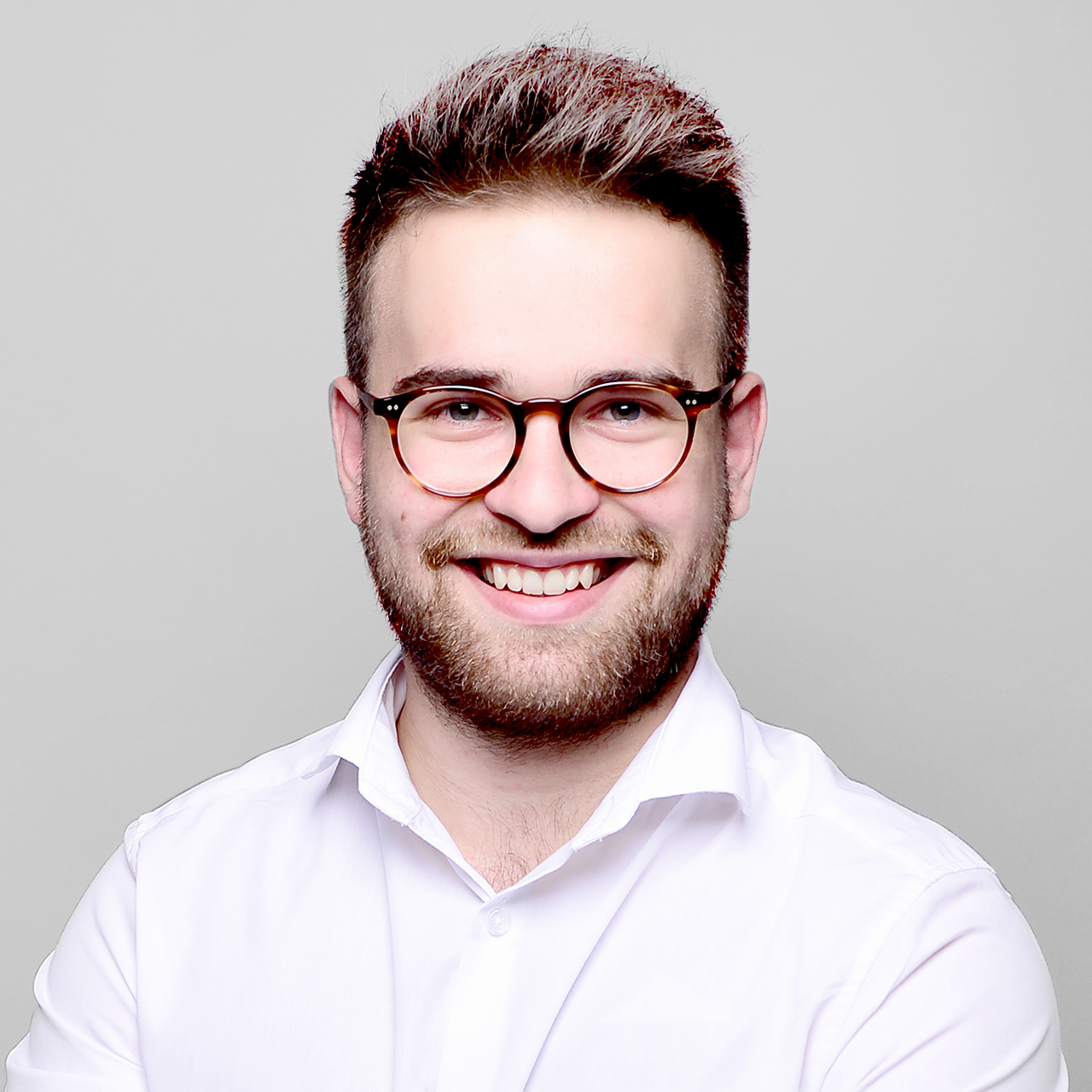 Patrik Kolligs Profil