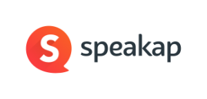 Speakap Logo