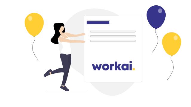 Partnerschaft für den Digital Workplace zwischen Workai und Kronsteg