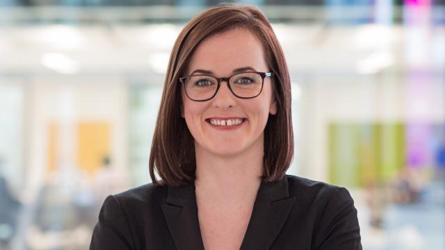 Nachgefragt: Charlotte Reimann von Microsoft über das Neue Arbeiten
