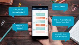 Chatbots im Mittelstand