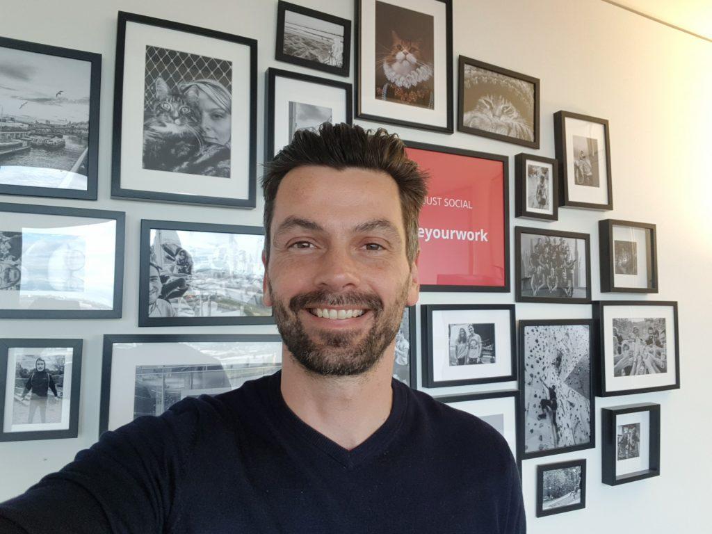 Nachgefragt: Dr. Thomas Kreye gibt Einblicke in Just Social