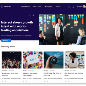 News_Intranet