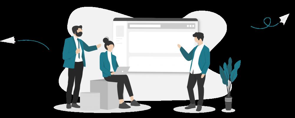 Kronsteg - Digital Workplace Agentur