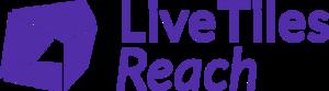 Logo von LiveTiles Reach