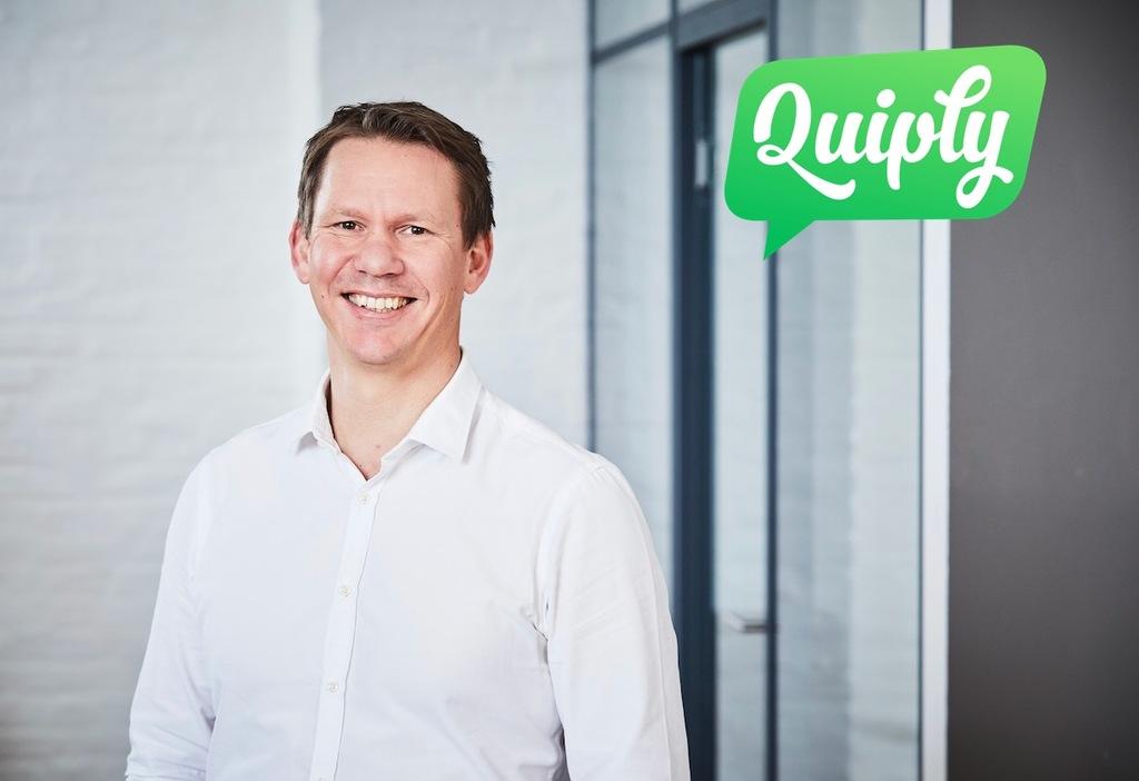 Nachgefragt: Sebastian Schirmer gibt Einblicke in Quiply