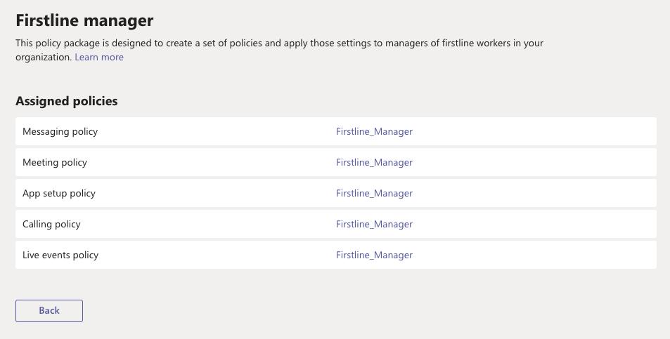 Vergabe von Rollen und Rechten in Microsoft Teams