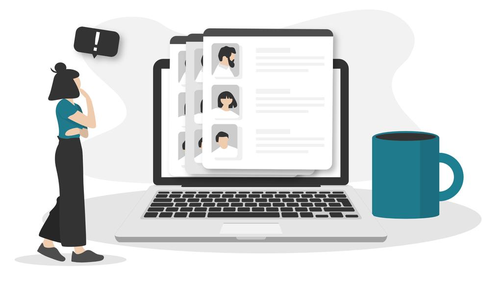 6 Szenarien: Wie Dir ein Mitarbeiterverzeichnis den Arbeitsalltag erleichtert