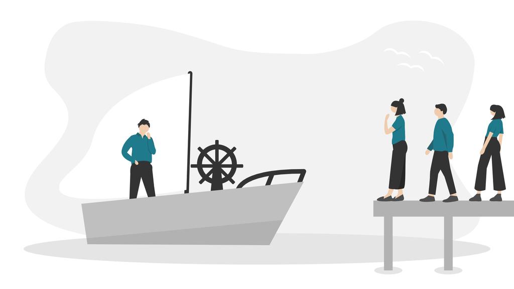 Prosci Empty Ship Change-Management