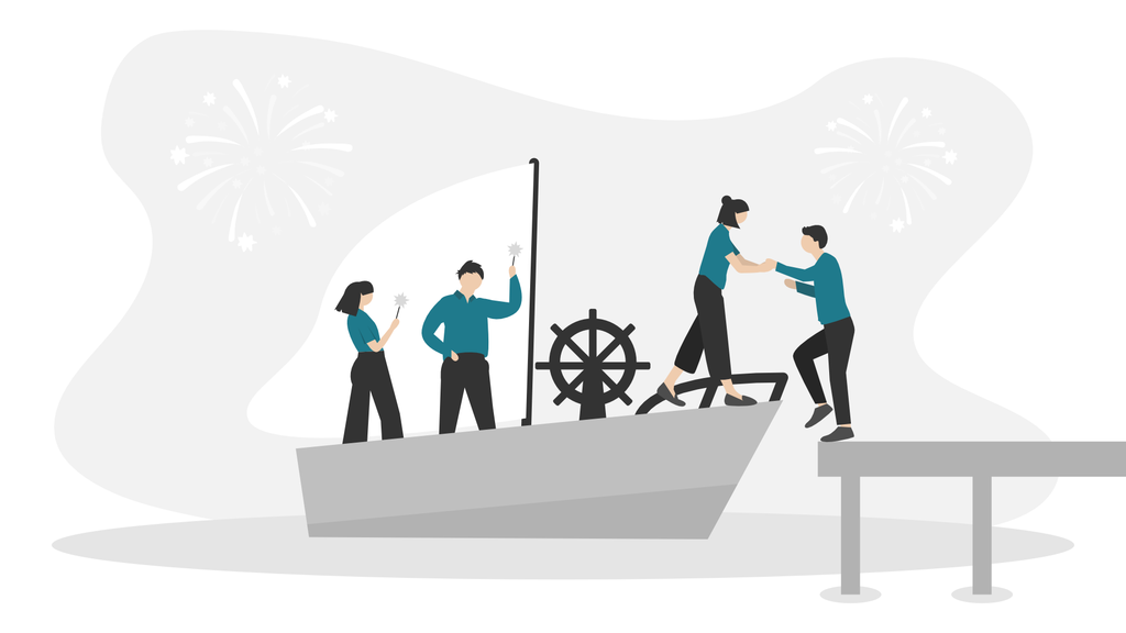Prosci Full Ship Change-Management