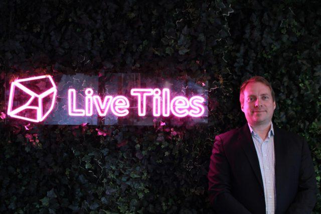Nachgefragt: Christoffer Soltau gibt Einblicke in LiveTiles