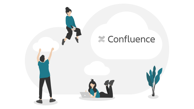 """Confluence: Supportende """"Server"""" – Alternativen für den Mittelstand"""