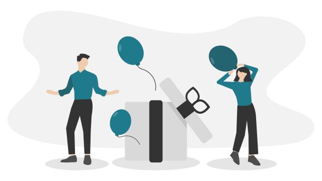 COYO & Kronsteg verlosen 5 Beratungen für Dein Social Intranet Projekt